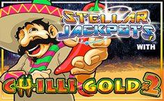 Chilli Gold 2 Steller Jackpots