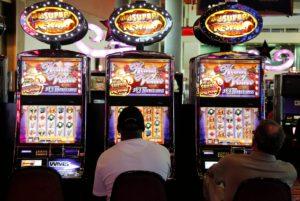 Online Slots - Tips