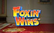 foxin-oorwinnings